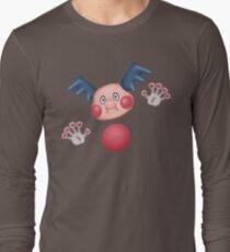 Mime Long Sleeve T-Shirt