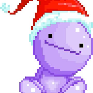 Santa Nohohon for Christmas by studinano