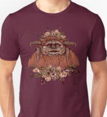 Flower Crown Ludo Unisex T-Shirt