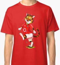 SkyeCatz: Cork Bindi! Classic T-Shirt
