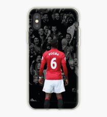 Pogba iPhone Case