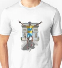 Triomphe Unisex T-Shirt