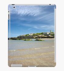 St. Andrews from the West Sands iPad Case/Skin