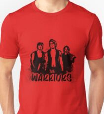 The Warriors (Black Version) T-Shirt