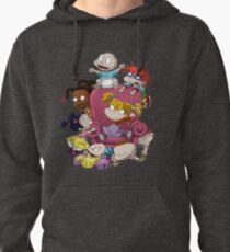 Rugrats Pullover Hoodie