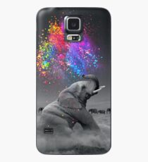 Funda/vinilo para Samsung Galaxy True Colors Within