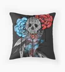 Devil May Cry  Throw Pillow
