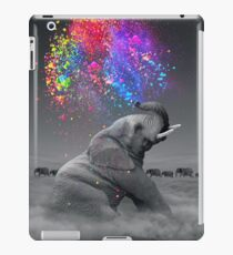 True Colors Within iPad Case/Skin