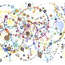 Intersecting Orbits by Regina Valluzzi