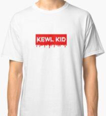 Kewl Kid Dripped Classic T-Shirt