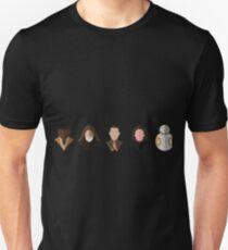 FORCE Unisex T-Shirt