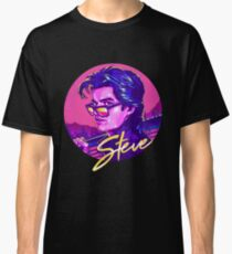 Steve Harrington Classic T-Shirt