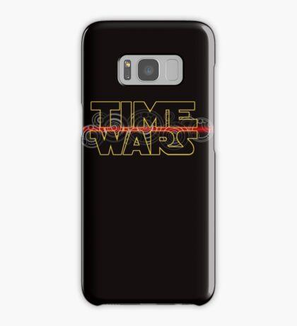 Time Wars  Samsung Galaxy Case/Skin