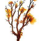 Tree Songs by Linda Callaghan
