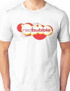 Red Bubble Logo T-Shirt