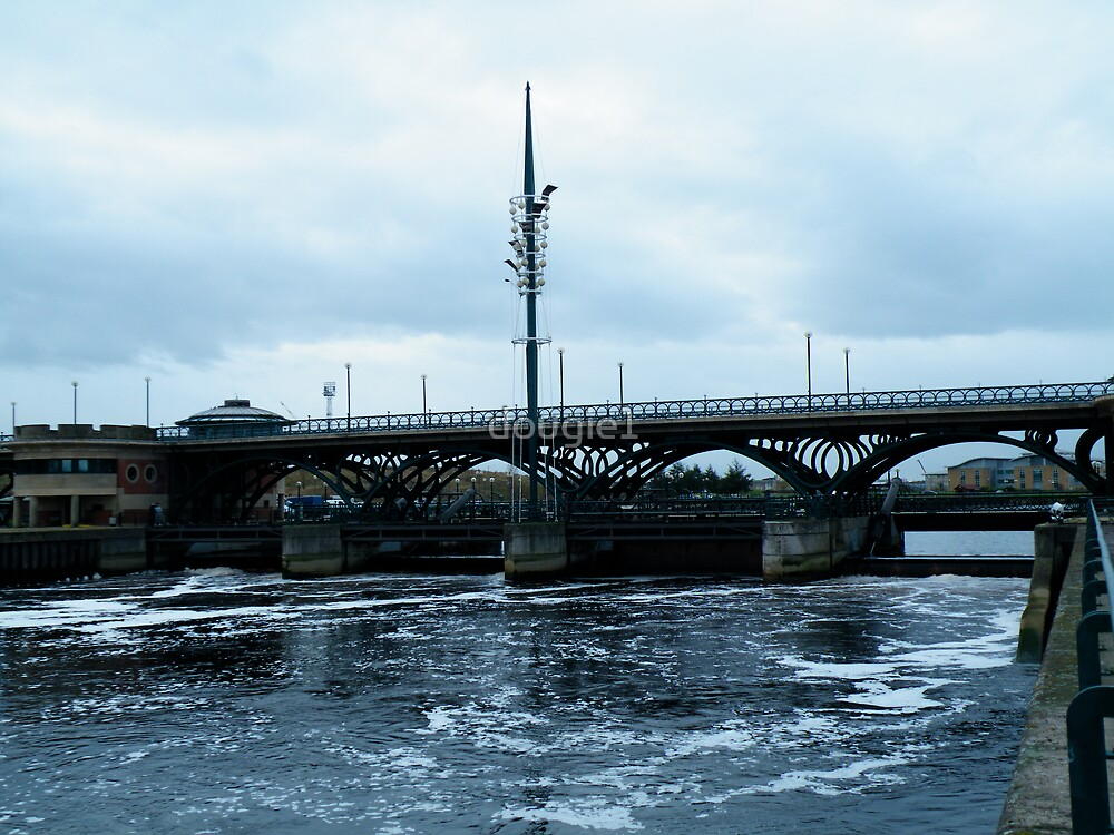The Tees Barrage 9 by dougie1