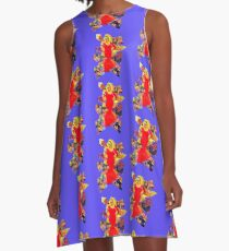 John Waters A-Line Dress