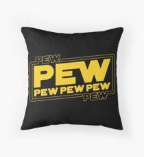 Star Wars Pew Pew! Floor Pillow