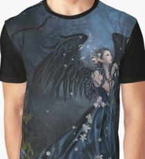 Angel1 Graphic T-Shirt