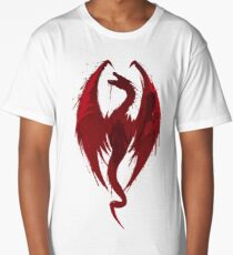 Dragon's Bane Long T-Shirt