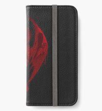 Dragon's Bane iPhone Wallet/Case/Skin