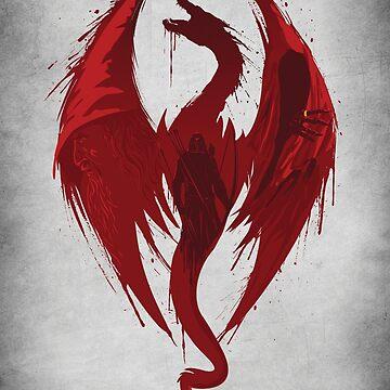 Dragon's Bane by SamielLair