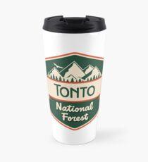 Taza de viaje Tonto National Forest