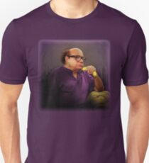 Frank Reynolds with Banana T-Shirt