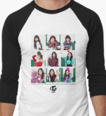 TWICE - Heartshaker (Group) T-Shirt