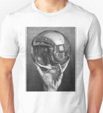 Escher Unisex T-Shirt