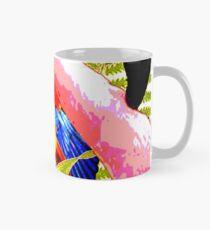 Birds of Paradise Stand Out Mug