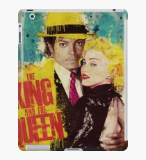 The King and the Queen iPad Case/Skin