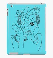 Telephone iPad Case/Skin