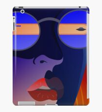 Dana Scully from X-Files iPad Case/Skin