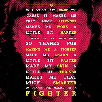 "Christina Aguilera ""Fighter"" by guirodrigues"