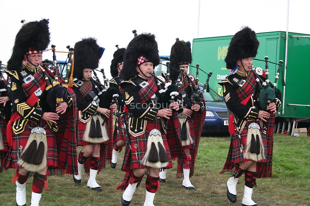 Pipers by scooby29