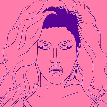 Adore Delano by guirodrigues