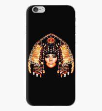 Cleopatina - Christina Aguilera iPhone Case
