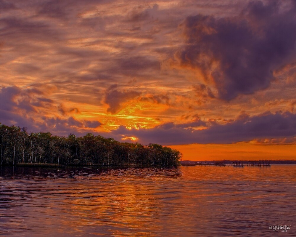 Mother Nature's Canvas by aggsys