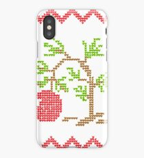 Charlie Brown Christmas Shirt iPhone Case/Skin