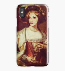 Queen Jinkx Monsoon iPhone Case