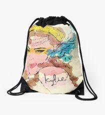 Aphrodite Kylie Drawstring Bag