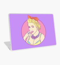 Christina Aguilera Your Body Laptop Skin