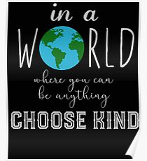 positive anti bullying messages posters redbubble