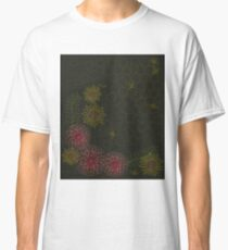 Pollinating Bees Classic T-Shirt