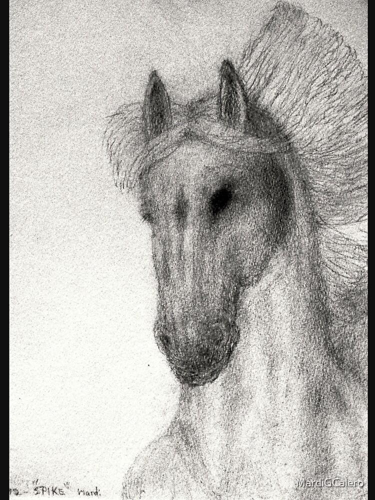 """Spike"" by MardiGCalero"