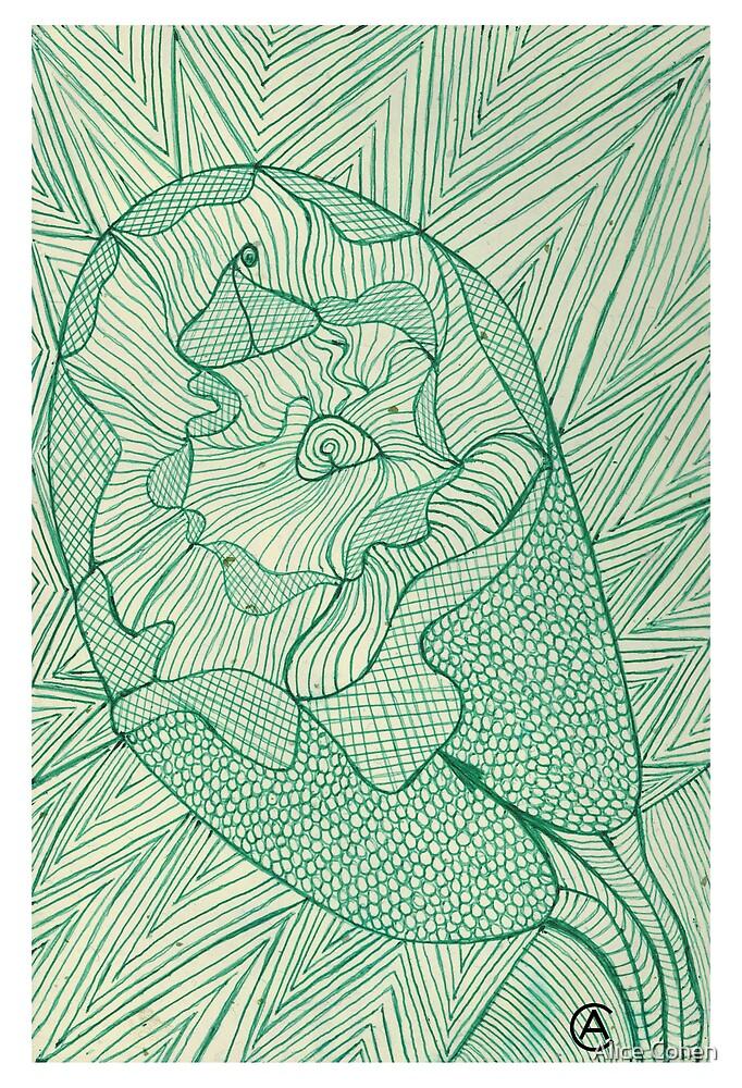 Breathing by Alice Cohen