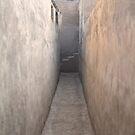 Puruchuco Alley by Ben Ryan