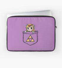 Legend Of Zelda - Pocket Zelda Laptop Sleeve
