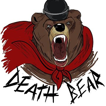 Death Bear by Seignemartin